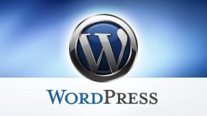 How to back up WordPress, WP Editor